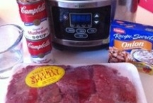 I Love My Crockpot / by 640 Meats