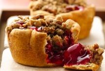 Recipes - Sweet Treats / by Dane Sheahan