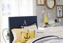 Dream Home Interiors / by Allyssa Wills