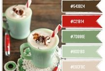 Interior Color Combos that Work / by Elizabeth Astin
