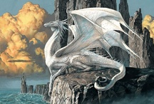 Dragons and other mythical beasts / by Elizabeth Astin