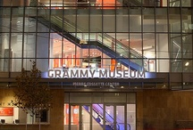 The GRAMMY Museum / http://lalive.com/play/the-grammy-museum