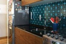 Kitchens! / by guillaume_q