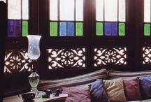 Boho / Ethnic / Moroccan...