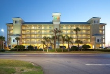 Panama City Beach Resort / by Holiday Inn Club Vacations®