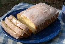 Yum...Breads/Dips
