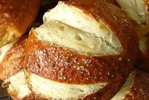 Recipes - Bread / by Dane Sheahan