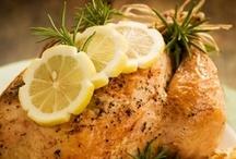 Recipes - Chicken / by Dane Sheahan