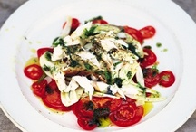 Recipes - Seafood / by Dane Sheahan