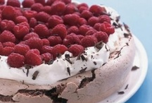 Recipes - Desserts / by Dane Sheahan