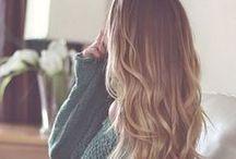 { hair }