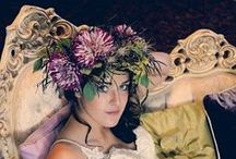 Wearable Flowers / Floral accents for proms and dances, weddings, or any special occasion.