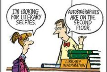 Literary Laughs!