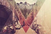 Design: Graphics Inspirations / Graphic design that inspires the graphic designer.