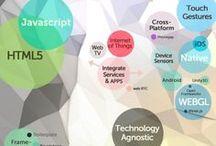 Design: Infographics / Infographic design inspiration.