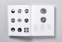 Design: Glyphs and Symbols / Glyph and symbol design inspiration.