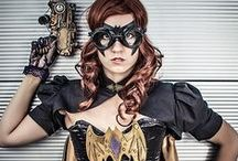 Costumes & Cosplay / Amazing costumes and cosplay ideas.