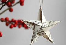 DIY: Christmas / DIY Christmas decor for your home and for gifts.
