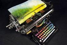 Coolest Thing Ever! / Art and design I love. Items I find amazing.
