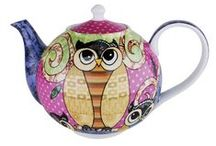 Let's Have Tea / by Elizabeth Astin