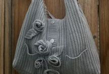 Style: Bags / Bags and purses that I love.