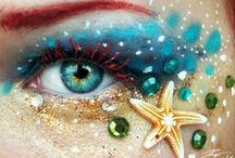 INSPIRACJE: Makijaż / Makeup