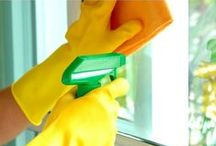 Home: Cleaning / Home cleaning tips and tricks.