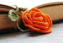 Szydełkowanie - crochet / Szydełkowanie