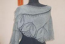 na drutach - knitting