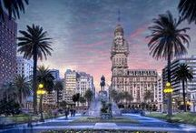 U R U G U A I / Uruguai