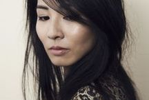 Jing Lusi / Actress Jing Lusi for The Picture Journal