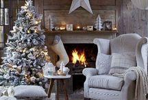 Święta Noël Christmas <3