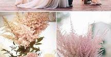 Wedding colors ideas