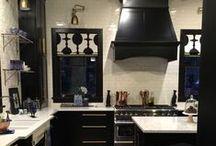 Killer Kitchens / Kitchen Inspiration for remodeling & designing awesome kitchens