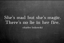 words / by Kita Hurst (Lyle)