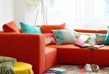 Playful Playrooms / Great spaces to play!