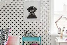 Wallpaper Worth Pinning!!! / Designer Wallpaper to Make Your Walls Dynamic
