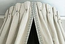 VALANCES & CORNICES / BEAUTIFUL CUSTOM VALANCES, CORNICES & CANOPIES FIT FOR A QUEEN!