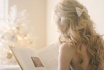 Hair + Make-up, {Etc.} / by Melissa Willman