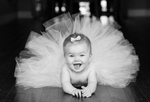 Kiddies to {Come} / Ideas for my future sons or daughters ... nieces or nephews. :) / by Melissa Willman