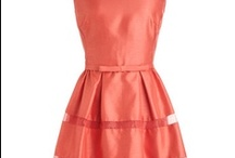 Dress Love / by Colleen Delawder