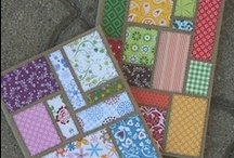 Colleen's Crafty Card Corner / by Colleen Delawder