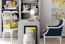 Workspaces/Home Offices / GREAT EXAMPLES OF WORKSPACES