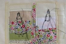 Textiles / by Louise Dalton