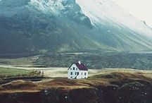 world wanderer / by Olivia Taylor