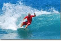 Rincon PR - Surf Schools / by Rincon Puerto Rico