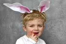 Hoppy Easter / by Colleen Delawder