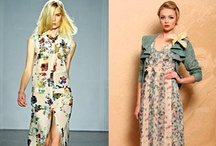 Fashion / Womens Fashion looks we love. Hot trends for 2104 Fashion. NZ Designer Fashion Dresses, Separates, Coats and Pants