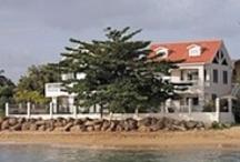 Rincon PR - Beachfront Properties / by Rincon Puerto Rico