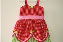 For the Love of Aprons / by Colleen Delawder